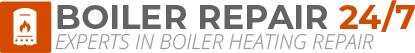 Saint Peters Boiler Repair Logo